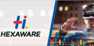Hexaware Q4帕特的环比增长17.2%