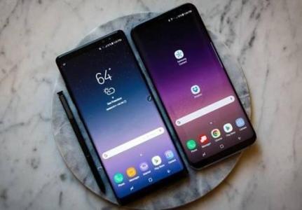 三星Galaxy A70与其他智能手机相比 价格低至30000卢比