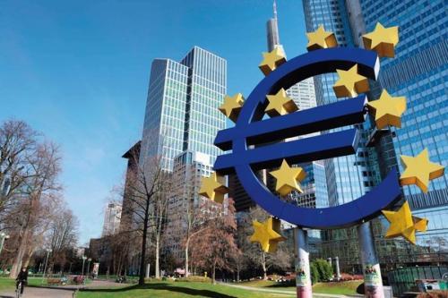 德国银行希望欧洲央行调整存款利率