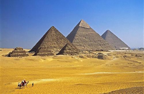 埃及的国际收支显示出积极的结果
