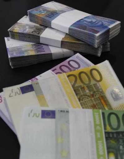 现参差不齐 市场资本化增长约为13.7亿欧元