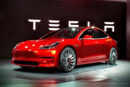 Elon Musk解释了特斯拉Model 3中的相机
