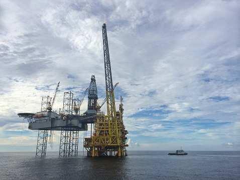埃及与德国DEA签署了2000万美元的协议 以勘探石油和天然气