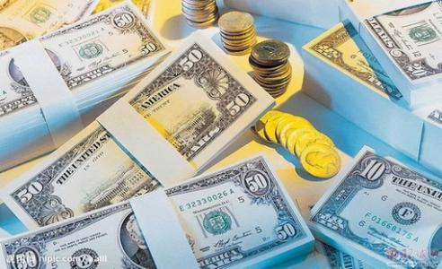 2月份外国对政府国债的投资达到了158亿美元