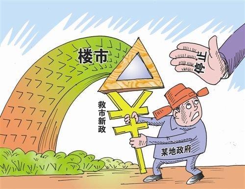 中国的刺激计划无法提升世界库存