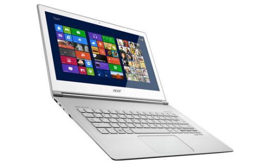 宏碁推出专为创作者设计的新系列优质ConceptD笔记本电脑