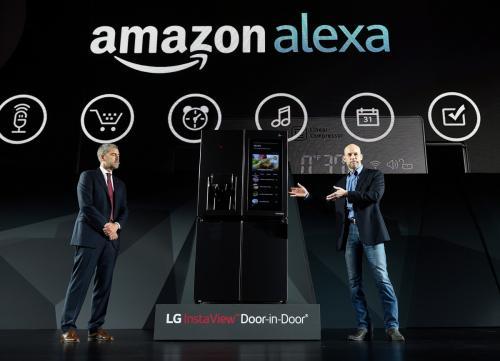 亚马逊一直对其Alexa助手正在进行的工作表示直率