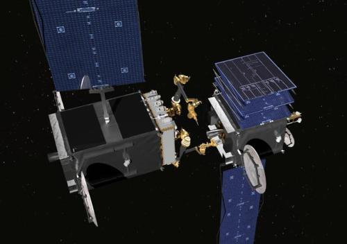 Rocket Lab成功为DARPA发射小型实验卫星