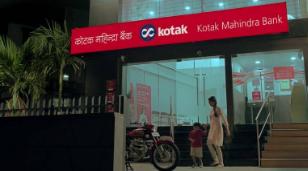 Kotak Mahindra Bank第四季度利润同比增长25%
