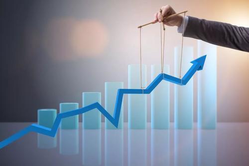 这个生物技术检查了最大股票所具有的两个最重要的标准