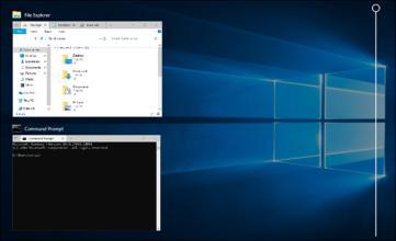 Windows 10的聪明应用程序选项卡不会随下次更新一起提供