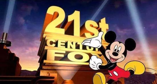 迪士尼赢得反垄断批准 收购21世纪福克斯