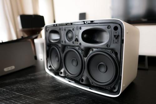 如何选择适合您的Sonos扬声器