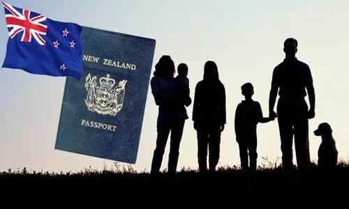 新西兰统计局表示 向内移民流量再次上升