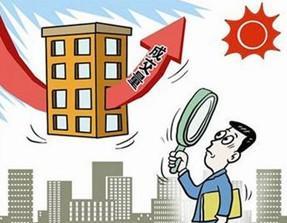 十二月全国房屋销售量七年来最低 全国中位数价格上涨1.5%