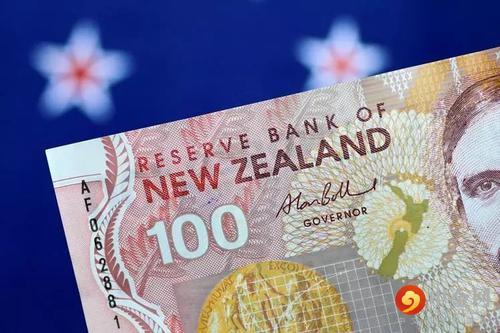 新西兰联储的新关系宪章并没有给Geof Mortlock留下深刻的印象
