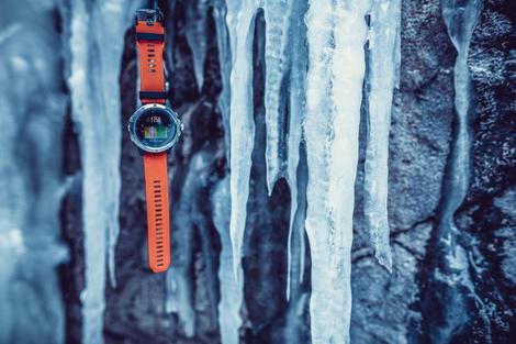 Coros宣布推出VERTIX GPS冒险腕表