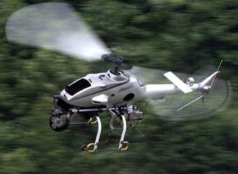 Kratos称无人机业务已经准备好飙升