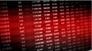 D-St Buzz 超过100只股票在BSE上触及52周低点