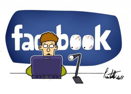 Facebook的双因素身份验证系统会自动在您的个人资料上发布回复