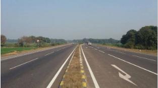 PNC Infratech因Ghaziabad-Aligarh公路项目的股权出售而攀升4%