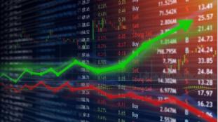 由Marico HUL牵头的快速消费品股票涨幅