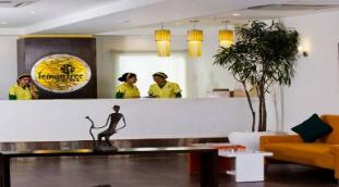 在拉贾斯坦邦开设Red Fox Hotel酒店 柠檬树上涨2%