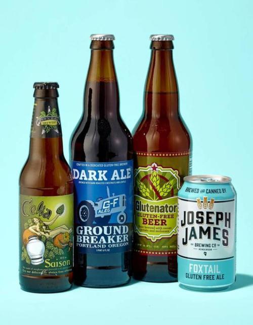 Hahn为注重健康的消费者推出无麸质啤酒