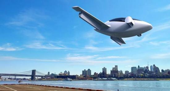 通用汽车表示将在2019年推出机器人出租车服务