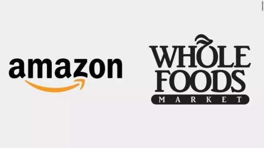 亚马逊已经在Whole Foods销售Echo扬声器