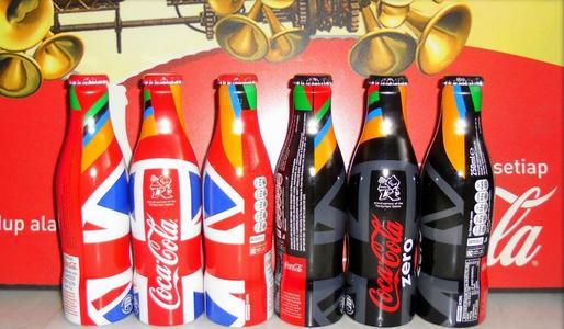 可口可乐公司与粉丝文化的颂歌开启了英超合作伙伴关系