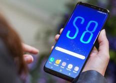 Bixby语音支持正在向美国三星Galaxy S8用户推出