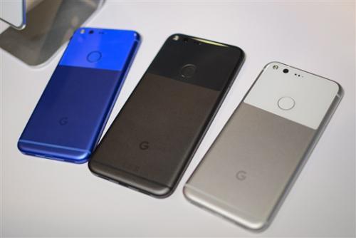 LG可能正在生产下一款Pixel手机