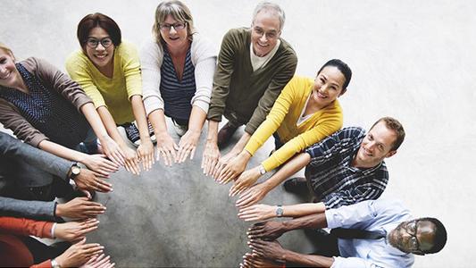 多元化和包容性是企业未来的动力