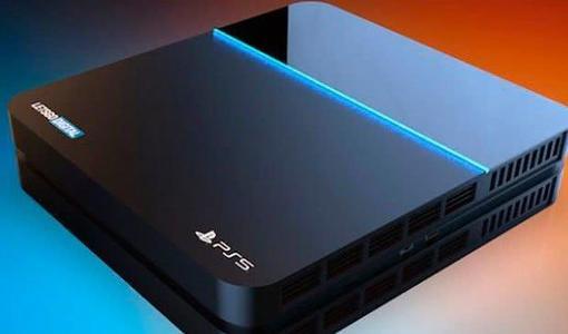 索尼刚刚解决了所有关于PS5的知识