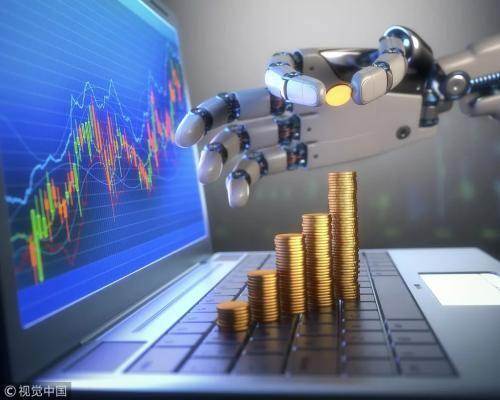 为什么新加坡的金融业面临着失去自动化工作的高风险