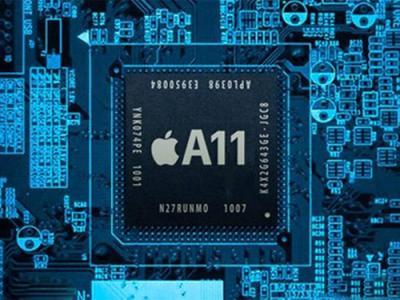 据报道 苹果公司正在为iPhone开发专用的AI芯片