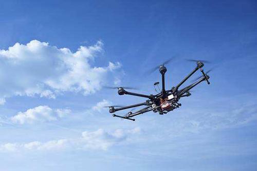 欧盟公布了欧洲无人机操作规则