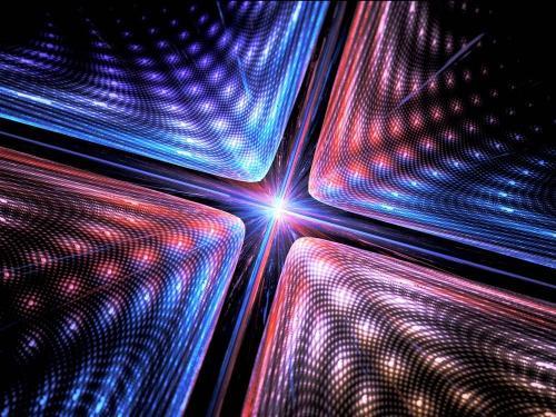 量子计算机对现代通信的安全性构成了巨大威胁