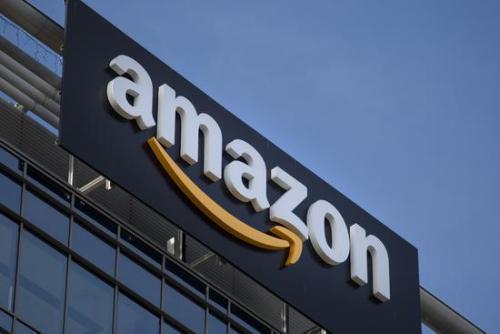 亚马逊将谷歌视为全球顶级品牌