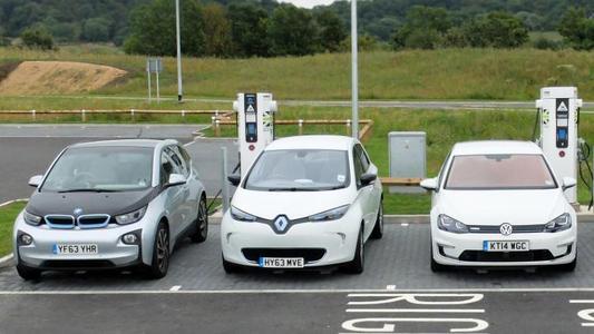 M7与Engenie合作 在零售仓库停车场安装EV快速充电器