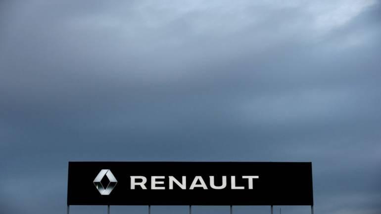 从柴油发动机转向雷诺 专注于汽油和电动