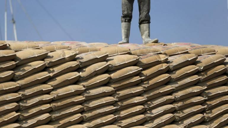 在BofAML升级评级后 ACC Ambuja Cements上涨2%
