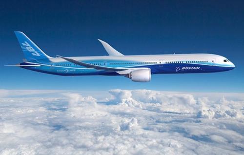 波音公司将与飞行汽车初创公司Kitty Hawk合作开发一款半自动飞行器