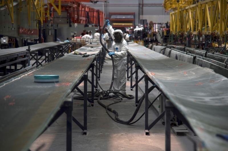 萨莫拉的额外一小时加班 是西班牙金属行业中收入最高的