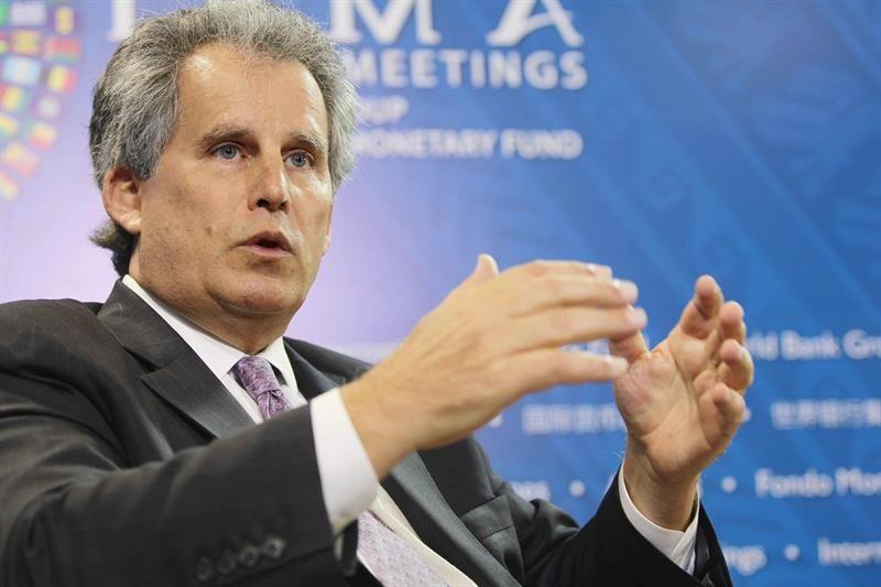 国际货币基金组织批准向阿根廷支付54亿美元的新款项
