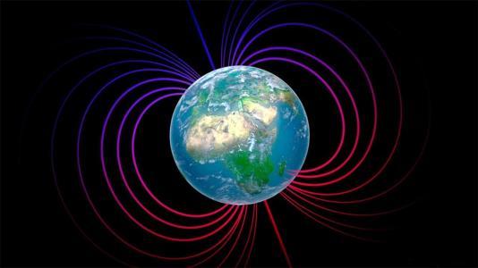 科学家加深了解地球和其他行星周围的磁场