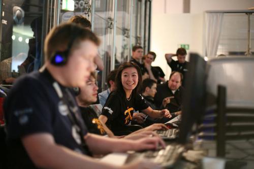 游戏玩家可以开发领导力和社区建设技能