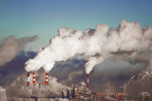 化石燃料的能源投资回报越来越低