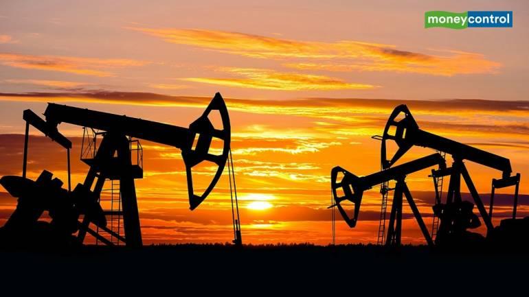 布伦特原油期货价格上涨7美分或0.1% 每桶66.55美元 一夜之间下跌0.4%